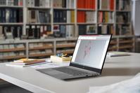 """HP ZBook Studio G7 DDR4-SDRAM Mobiel werkstation 39,6 cm (15.6"""") 1920 x 1080 Pixels Intel® 10de generatie Core™ i7 32 GB 1000 GB SSD NVIDIA Quadro RTX 3000 Wi-Fi 6 (802.11ax) Wi..."""