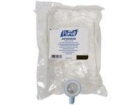 Purell® Advanced Ontsmettende Handgel, NXT®, Navulverpakking (pak 8 x 1000 milliliter)