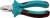 Detailabbildung - Seitenschneider 145 mm, CrV-Stahl