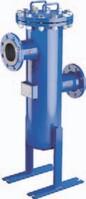 Bosch Rexroth 16FKE80/1500L3000-S0V-00I1,5-D0VV0 Inline filter
