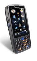"""Honeywell CN51 PDA 10,2 cm (4"""") 480 x 800 Pixels Touchscreen 350 g Zwart"""