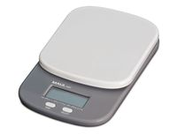 Letter scale MAULstart, 2000g with battery