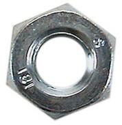 Sechskant-Muttern DIN 934, M 5