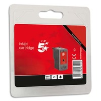 5ET CART COMP JET HP 3COUL 301XL CH564EE