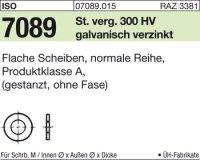 ISO7089 5/5,3x10x1