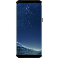 Smartphone, 64GB, Galaxy S8, Android™ 7.0 Nougat, D: 14,73 cm, schwarz