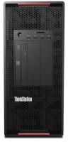 Lenovo ThinkStation P900 2.4GHz E5-2620V3 Toren Zwart
