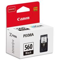 CANON Cartouche Noire PG-560Bk 3713C001