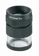 Precision scale magnifiers Description Magnification Magnification 10x/40,0 dpt