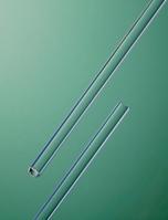 4.95 ± 0.05mm NMR tubes diameter 3 and 5 mm borosilicate glass 3.3 standard Int. diam. 4.19 ± 0.05 mm Length 203 mm Wall