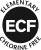 ECF-Zellstoff (elementarchlorfrei bzw. chlorarm gebleichter Zellstoff)