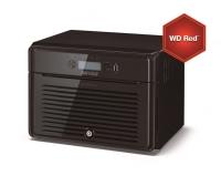 Buffalo TeraStation 5800 WD Red HDD 16TB NAS & iSCSI 8x2TB 2xGigabit RAID 0/1/5/6/10/50/51/60/61 Bild 1