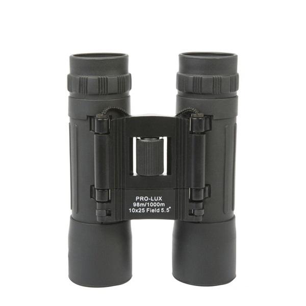 DÖRR Pro-Lux 10x25 binokuláris távcső, fekete - D544200