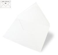 Produktfoto: Kuvert B6, uni