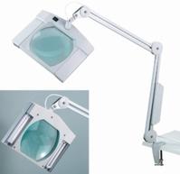 Illuminated magnifier Type Magnifier lamp