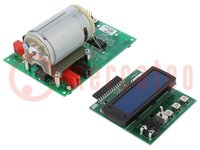 Entw.Kits: Evaluation; Komp: ATA6823; Motorcontroller