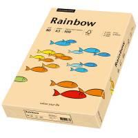 Multifunktionspapier Rainbow (Farbabweichungen möglich)