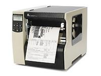 220Xi4 - Etikettendrucker, 300dpi, thermodirekt und thermotransfer, Cutter mit Catch Tray, - inkl. 1st-Level-Support