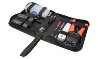 LogiLink Netzwerk-Werkzeug-Set, 55-teilig (11114984)