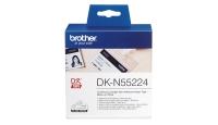 DK- Endlospapierrolle DK-N55224 Bild1