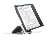 Durable Sherpa Style Table 10 Dokumentenanzeige-Karussell Tisch/Bank Porträt A4