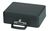 Cash Box with Euro Counting Tray, 30 x 25,5 x 9,3 cm