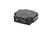 DIGITUS VGA Splitter. 2port. plastic housing 350 MHz. HDSUB 15/M -> 2x HDSUB 15/F
