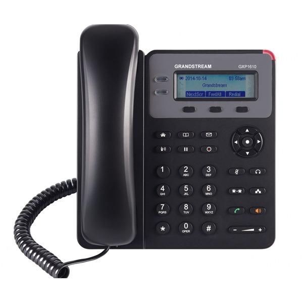 GRANDSTREAM VoIP Telefon GXP1610 - GXP1610