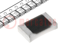 Weerstand: thick film; SMD; 0805; 1MΩ; 0,125W; ±1%; -55÷155°C