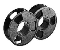 Farbband (Drucker), Nylon, 45 m x 25,4 mm, schwarz