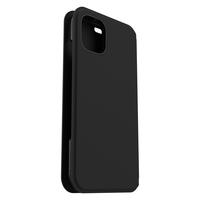 OtterBox Strada Via Apple iPhone 11 Pro Max Zwart Night - Zwart - beschermhoesje
