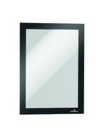 Durable Duraframe magnetic frame A5 Black