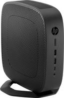 HP t740 3,25 GHz V1756B Windows 10 IoT Enterprise 1,33 kg Zwart