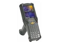 MC9200 Premium - Handheld Mobile Computer Pistolengriff, CE 7.0, 802.11 a/b/g/n, 2D Imager erweiterte Reichweite, 53 3270 Tasten,