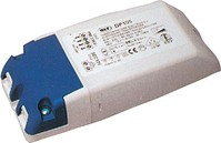 Elektronischer Trafo 50x28x112mm Floh105 53357