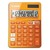 CANON Calculatrice de bureau 12 chiffres LS-123K Orange 9490B004AA