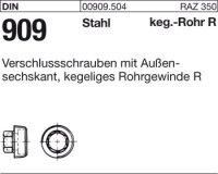 Verschlußschrauben R1/8