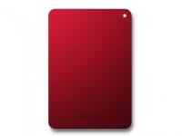 Buffalo MiniStation 'Safe' Portable HD flat protection red, 1TB Bild 1