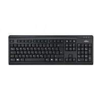 Fujitsu Eingabegeräte (Keyboards, Mäuse...) Tastatur KB410 USB Bild 1