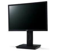 Acer Monitor B226WLymdpr - dunkelgrau Bild 1
