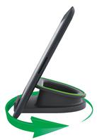 Tischständer Complete, drehbar, für iPad und Tablet PC, schwarz
