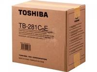 Dynabook TB-281C-E 50000 Seiten