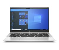 "HP ProBook 430 G8 DDR4-SDRAM Notebook 33,8 cm (13.3"") 1920 x 1080 Pixels Intel® 11de generatie Core™ i5 8 GB 256 GB SSD Wi-Fi 6 (802.11ax) Windows 10 Pro Aluminium, Zilver"
