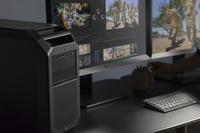 HP Z8 G4 DDR4-SDRAM 5220 Tower Intel® Xeon® Gold 64 GB 256 GB SSD Windows 10 Pro Workstation Zwart