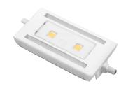 Produktabbildung - LED R7s 118mm 9 Watt R7s 840 neutralweiss - Megaman