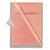 5 ETOILES Boîte de 100 pochettes-coin incolore en polypropylène 14/100e