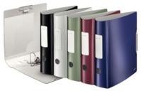 Qualitäts-Ordner Active Style, PP, A4, breit, sortiert