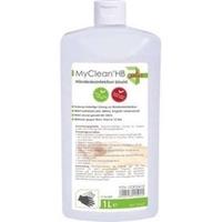 MyClean Handdesinfektion HB 79607 Flasche 1l