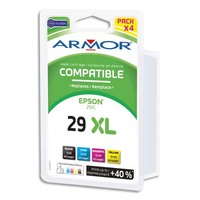 ARMOR Cartouche Compatible EPSON 29XL T2996 B10380R1