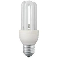 Philips Kompaktleuchtstofflampe GENIE E27 827 14W